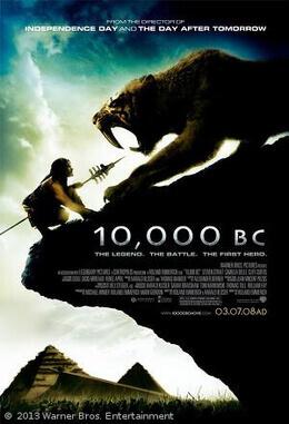 10'000 B.C.