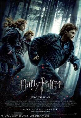 Harry Potter und die Heiligtümer des T..